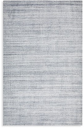 Solo Rugs Cooper Contemporary Loom Knotted Wool-Blend Area Rug