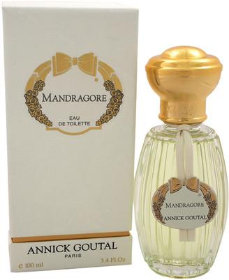 Annick Goutal Women's Mandragore 3.4Oz Eau De Toilette Spray