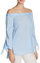 Bardot Thalia Off-The-Shoulder Top