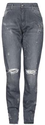 Represent Denim trousers
