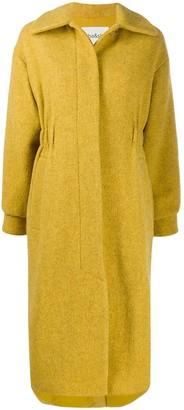 BA&SH Lagos coat