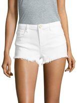Blank NYC BLANKNYC Denim Cut-Off Shorts