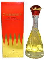 Parfums Gres Cabaret By For Women. 3.4 Oz.