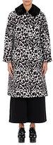 Marc Jacobs Women's Snow Leopard Coat