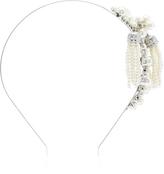Maison Michel Milla Pearl Headband