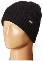 MICHAEL Michael Kors Luxury Cable Cuff Hat