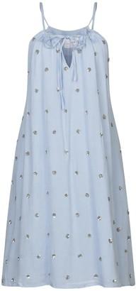 SUNDRESS Short dresses