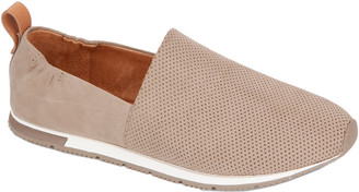 Gentle Souls By Kenneth Cole Luca A-Line 2 Leather Flat