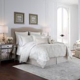 Croscill Kiarra 4 Piece Comforter Set, 1 King Comforter 2 King Shams 3