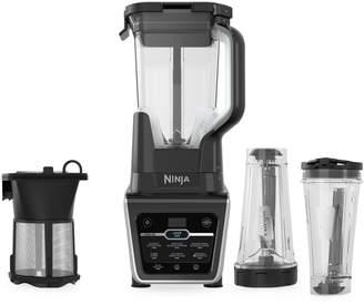 Ninja Vacuum-iQ Blender