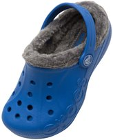 Crocs Kids' Baya Heathered Lined Clog (Toddler/ Little Kid/ Big Kid) 8120079