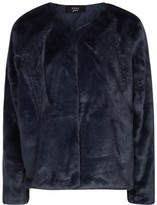 Nümph Katalyn Faux Fur Jacket