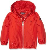 Tommy Hilfiger Girl's Ame Thkg Nylon Jacket