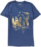 William Rast Short-Sleeve Legend Graphic T-Shirt