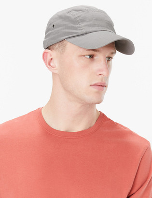 Marks and Spencer Washed 5 Panel Baseball Cap