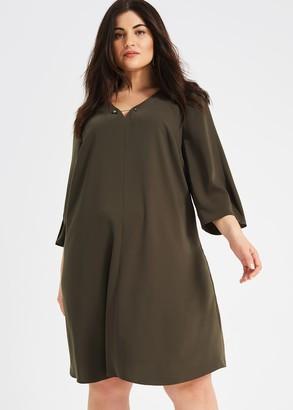 Phase Eight Elmira Swing Dress