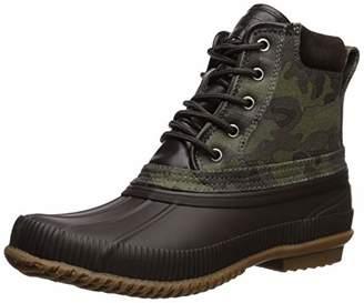 Tommy Hilfiger Men's CASEY2 Rain Boot