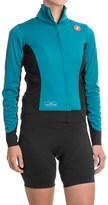 Castelli Alpha Windstopper® Jacket (For Women)