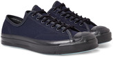 Converse - Jack Purcell Signature Water-resistant Shield Canvas Sneakers