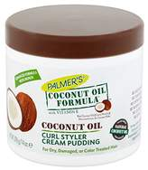 Palmers Coconut Oil Formula Curl Condition Hair Pudding, 14 Ounce