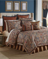 Croscill Brenna 4-Pc. Queen Comforter Set