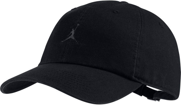 584a4bb0b32c5e Jordan Fitted Hat - ShopStyle
