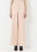 Ports 1961 quarzo wide trouser