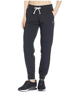 Reebok Training Elements French Terry Pants