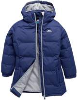 Trespass Tiffy Long Line Padded Jacket