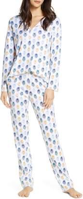 Roller Rabbit Woolies Pajamas