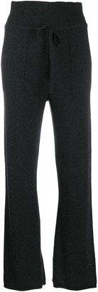 Sminfinity High Waisted Track Trousers