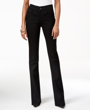Style&Co. Style & Co Tummy-Control Bootcut Jeans, Created for Macy's