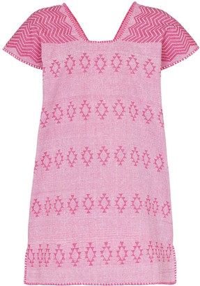 Pippa Holt cotton kaftan dress