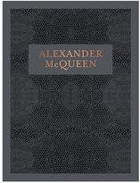 Abrams Alexander McQueen Book by Claire Wilcox