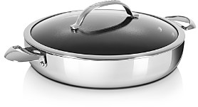 Scanpan HaptIQ 5.5-Quart Chef's Pan