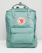 Fjäll Räven Kanken Classic Sky Blue Backpack