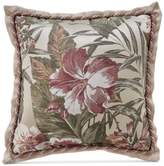 "Croscill Anguilla 18"" Square Decorative Pillow"