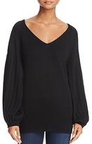 Ella Moss Francesca Wide-Sleeve Sweater - 100% Exclusive