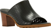 Walking Cradles Women's Nia Heeled Slide