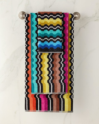 Missoni Home Vasilij Hand Towel