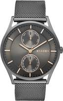 Skagen Skw6180 mens mesh watch