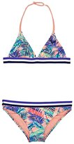 Roxy Retro Summer Girls Bikini