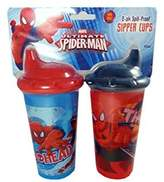 Marvel Ultimate Spider-man 2-10 Oz Sipper Cups