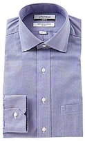 Daniel Cremieux Non-Iron Slim-Fit Spread Collar Dress Shirt