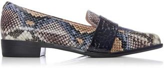 Moda In Pelle Felicitie low smart shoes