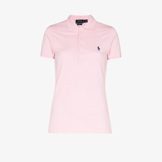 Polo Ralph Lauren Polo Pony cotton polo shirt