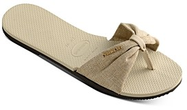 Havaianas Women's You St. Tropez Material Sandals