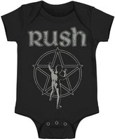 Rush by Gordon Rush Rush Baby Boys' Starman Bodysuit