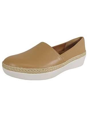 FitFlop Women's CASA Loafers Sneaker