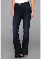 Mavi Jeans Molly Mid-Rise Classic Bootcut in Deep Nolita